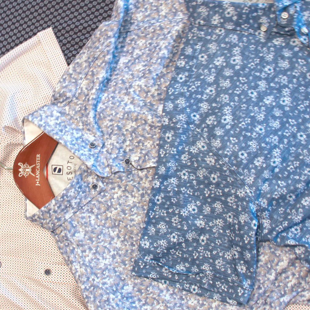 JLC_Shirt patterns 1